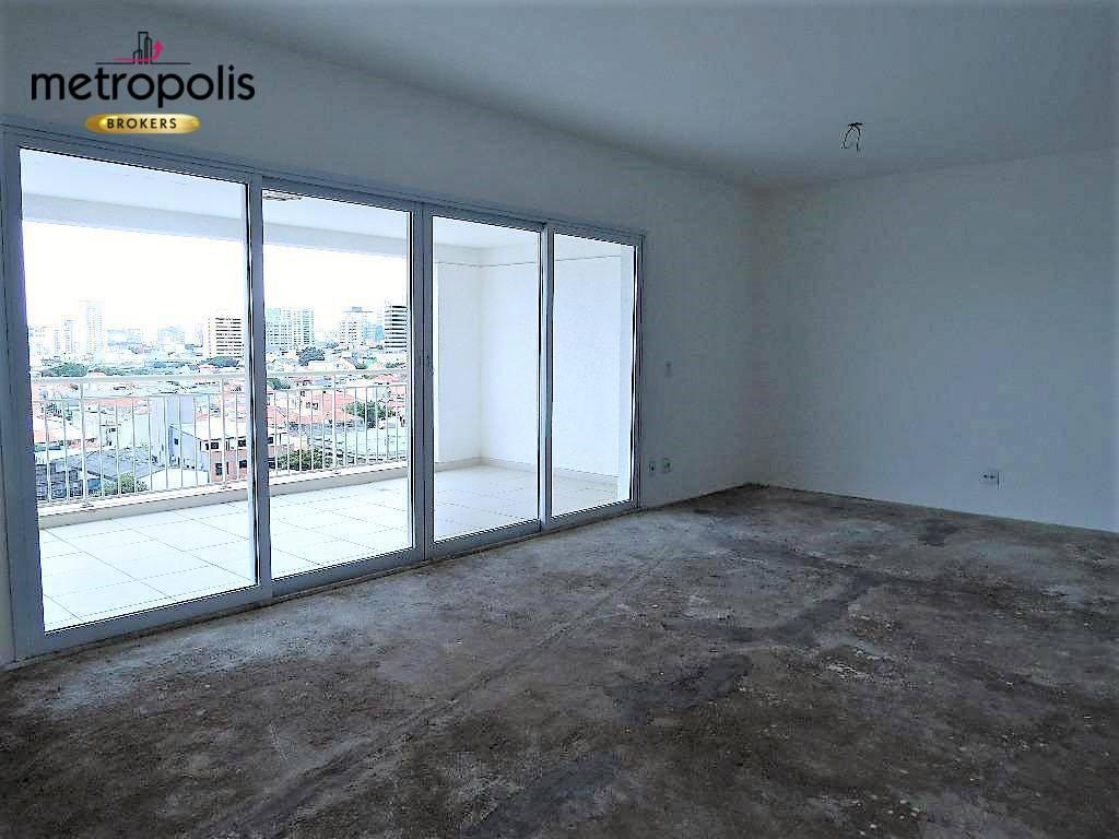 Apartamento com 3 dormitórios à venda, 162 m² por R$ 1.280.000 - Cerâmica - São Caetano do Sul/SP