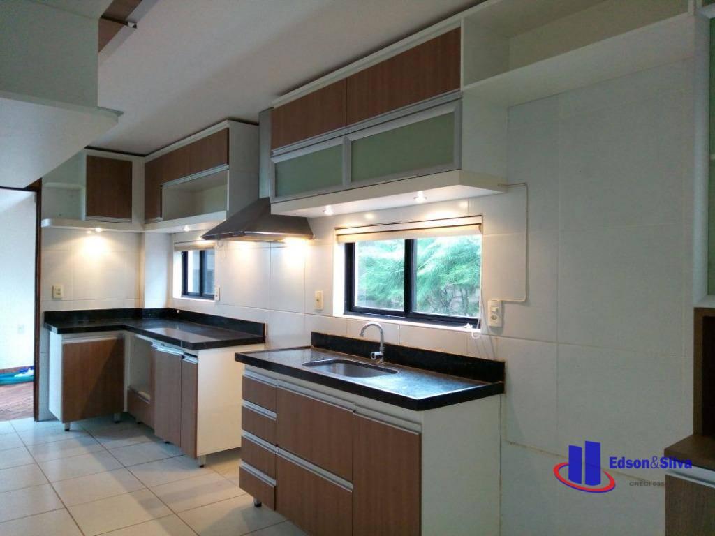 Apartamento com 3 dormitórios à venda, 150 m² por R$ 355.000 - Intermares - Cabedelo/PB