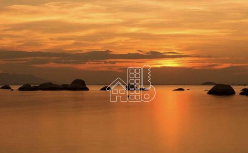 Casa com 4 dormitórios à venda, 360 m² por R$ 1.320.000,00 - Paquetá - Rio de Janeiro/RJ