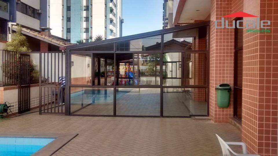 Apartamento residencial para venda e locação, Mata da Praia,