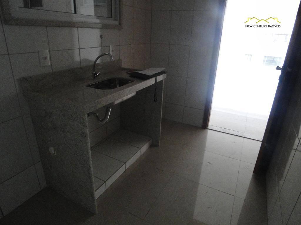 Apto 2 Dorm, Praia da Costa, Vila Velha (AP2068) - Foto 7