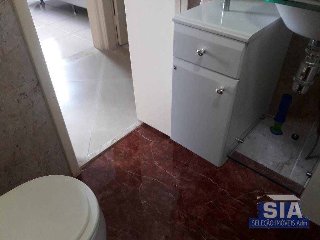 lindo apartamento com 3 dormitórios, sala, cozinha, banheiro, área de serviço e 1 vaga de garagem.......