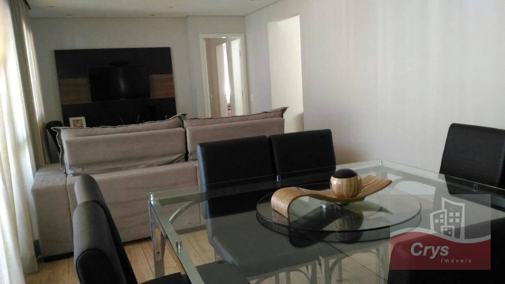 ótimo apartamento no melhor de santana com 122 m² , cercado de toda a infra estrutura...