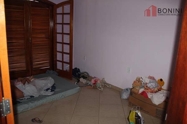 Casa 3 Dorm, Parque Nova Carioba, Americana (SO0103) - Foto 14