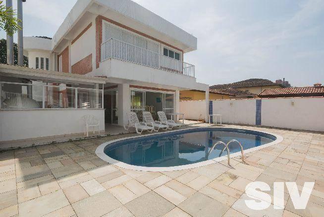 Casa 4 Dorm, Riviera de São Lourenço, Bertioga (CA0329) - Foto 12