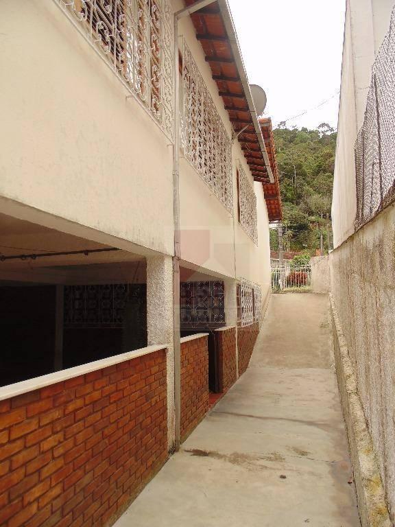 Casa à venda em Vale do Paraíso, Teresópolis - Foto 25