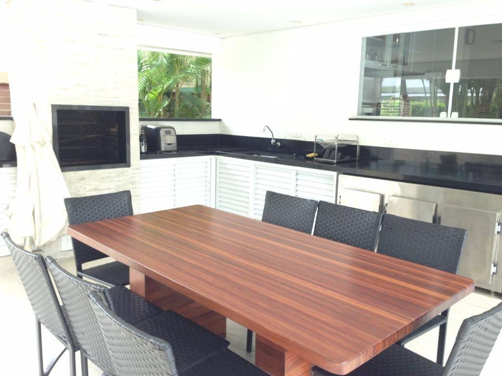 Casa 4 Dorm, Condomínio Hanga Roa, Bertioga (CA0368) - Foto 7