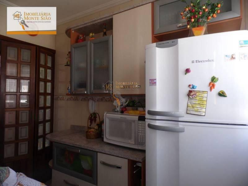 Apartamento Residencial à venda, Jardim Santo Expedito, Guarulhos - .