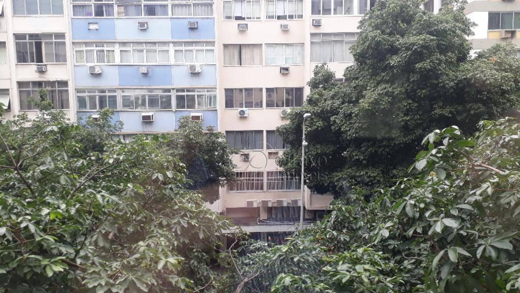 Kitnet em Ipanema  -  Rio de Janeiro - RJ