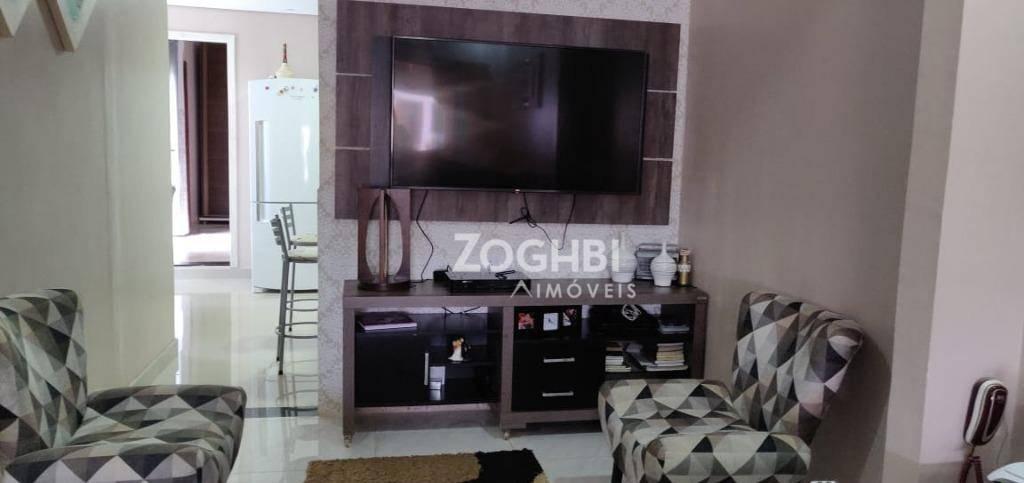 Casa com 3 dormitórios à venda, 118 m² por R$ 275.000 - Novo Horizonte - Porto Velho/RO