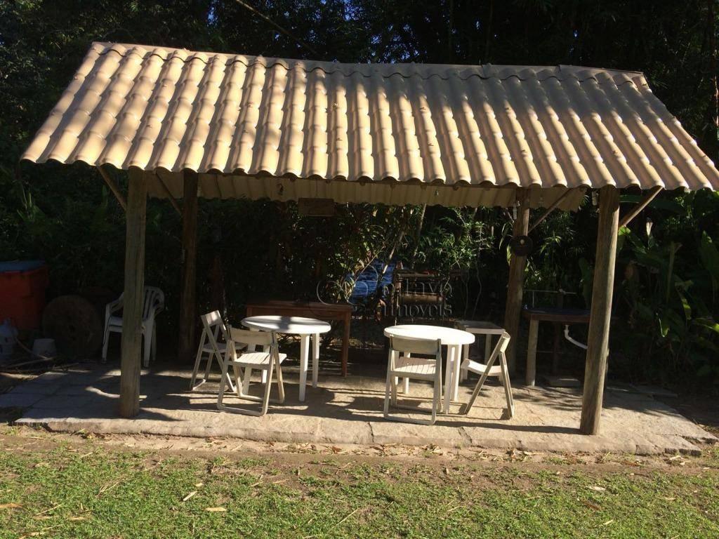 Chácara em Zona Rural  -  Macaé - RJ