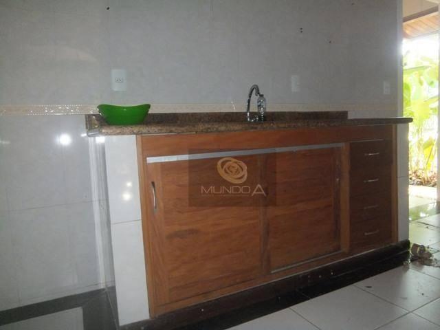 Casa em Manguinhos  -  Armação dos Búzios - RJ