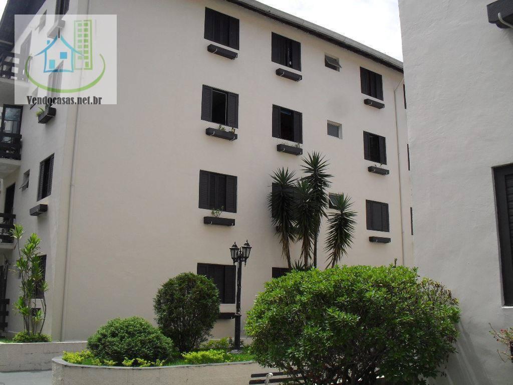 Apartamento de 2 dormitórios à venda em Jardim Concórdia, São Paulo - SP
