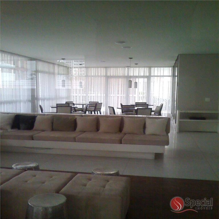 Apartamento de 1 dormitório à venda em Jardim Anália Franco, São Paulo - SP