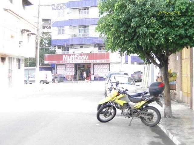 Sala, Glória, Vila Velha (SA0170) - Foto 4