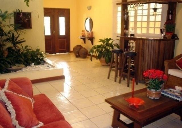 Casa 3 Dorm, Alphaville Campinas, Campinas (CA0732) - Foto 7