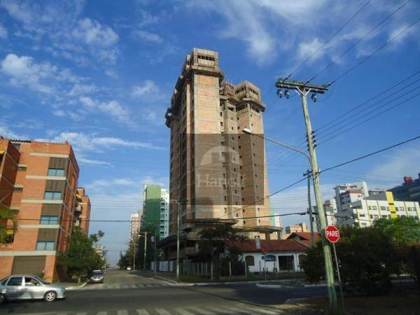 Cobertura residencial à venda, Centro, Torres.