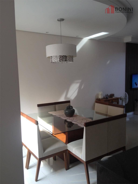 Casa 3 Dorm, Parque Nova Carioba, Americana (SO0065) - Foto 15