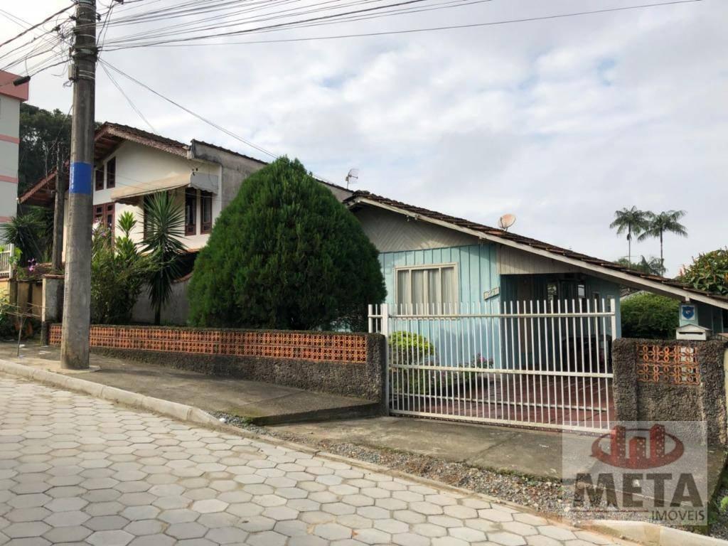 Terreno/Lote à venda, 344 m² por R$ 290.000,00