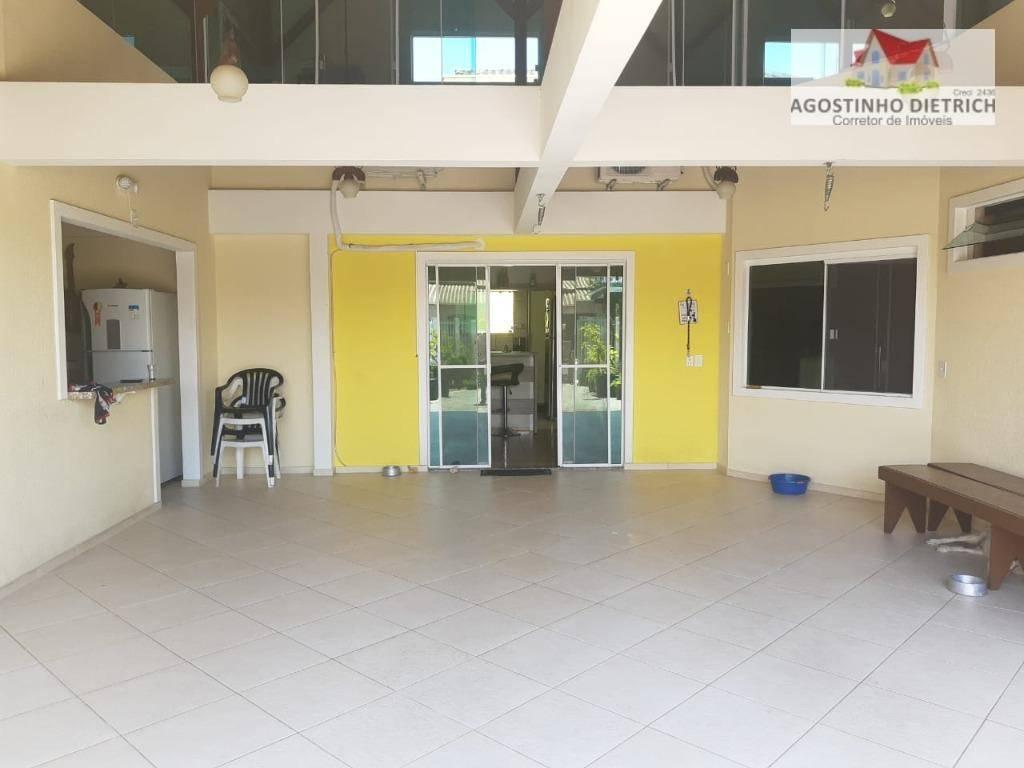 Casa Joinville Aventureiro 2159263