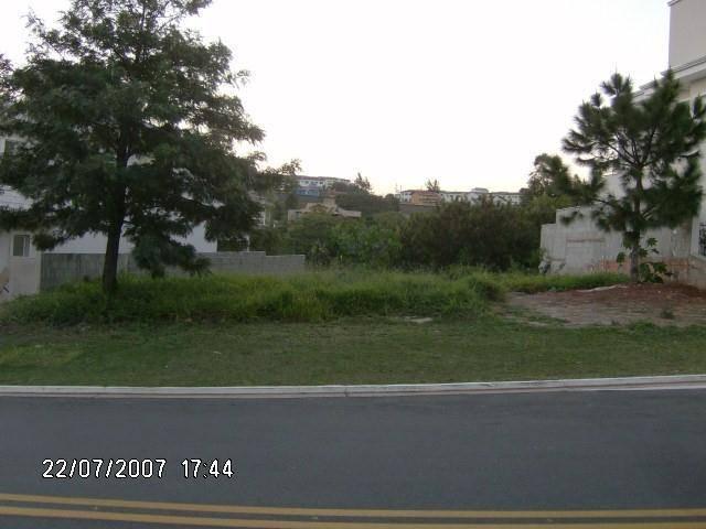 Terreno, Alphaville Campinas, Campinas (TE0227)