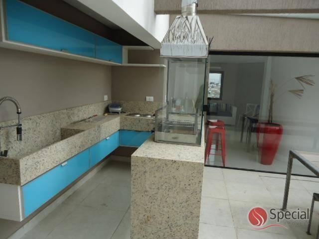 Cobertura de 2 dormitórios à venda em Tatuapé, São Paulo - SP