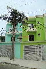 Sobrado Residencial à venda, Paraíso, Santo André - SO0333.