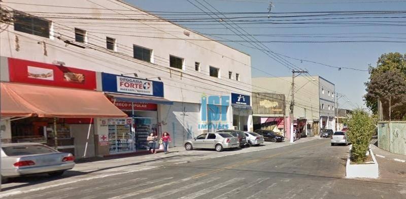 Salão para alugar, 100 m² por R$ 2.500/mês - Munhoz Júnior - Osasco/SP