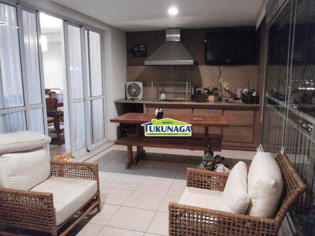 Apartamento No Isla Lago dos Patos à venda, Vila Galvão, Guarulhos.