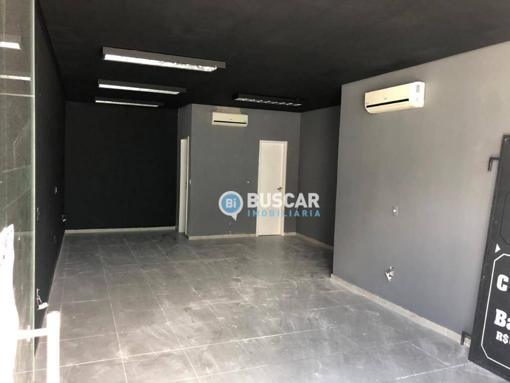 Loja para alugar, 50 m² por R$ 1.800/mês - Ponto Central - Feira de Santana/BA