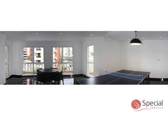 Apartamento de 5 dormitórios à venda em Jardim Anália Franco, São Paulo - SP