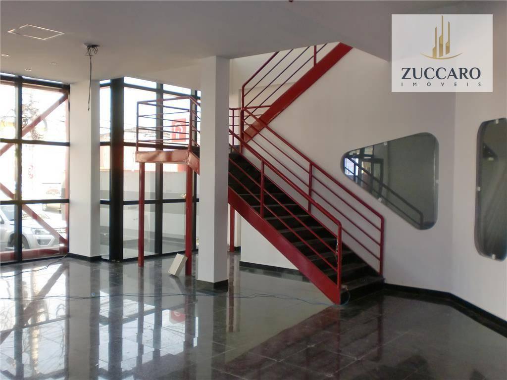 Prédio à venda em Macedo, Guarulhos - SP
