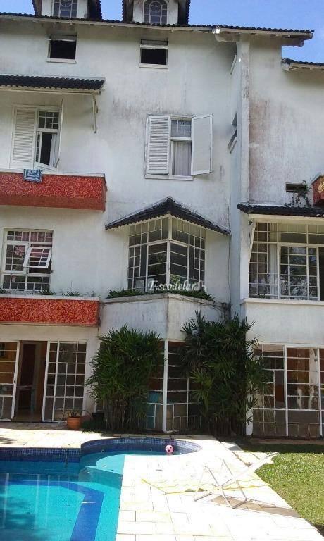 Casa residencial para venda e locação, Roseira, Mairiporã.