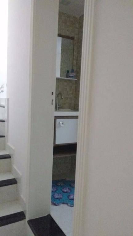 Casa 3 Dorm, Colina da Castelo, Porto Feliz (CA1745) - Foto 20