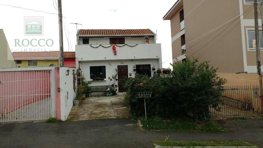 Casa residencial à venda, Colônia Rio Grande, São José dos P