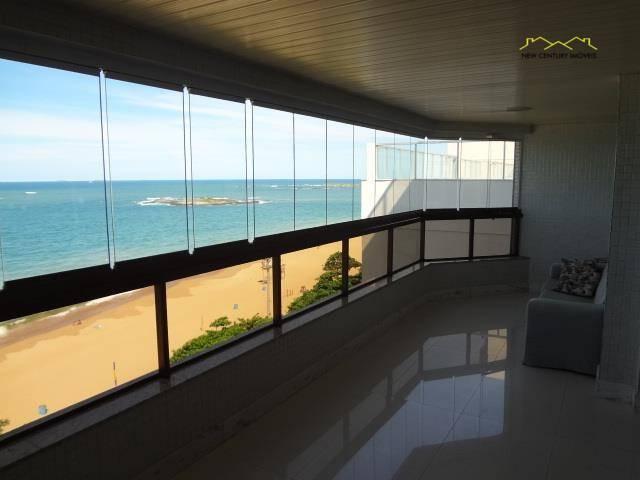 Apto 4 Dorm, Praia de Itapoã, Vila Velha (AP1646) - Foto 2
