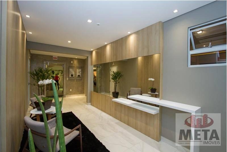 Apartamento com 3 Dormitórios à venda, 71 m² por R$ 378.300,00