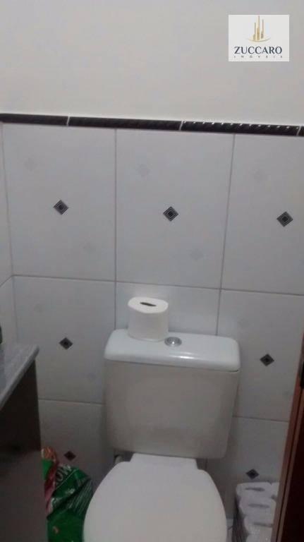 Casa de 2 dormitórios à venda em Jardim Santa Cecília, Guarulhos - SP