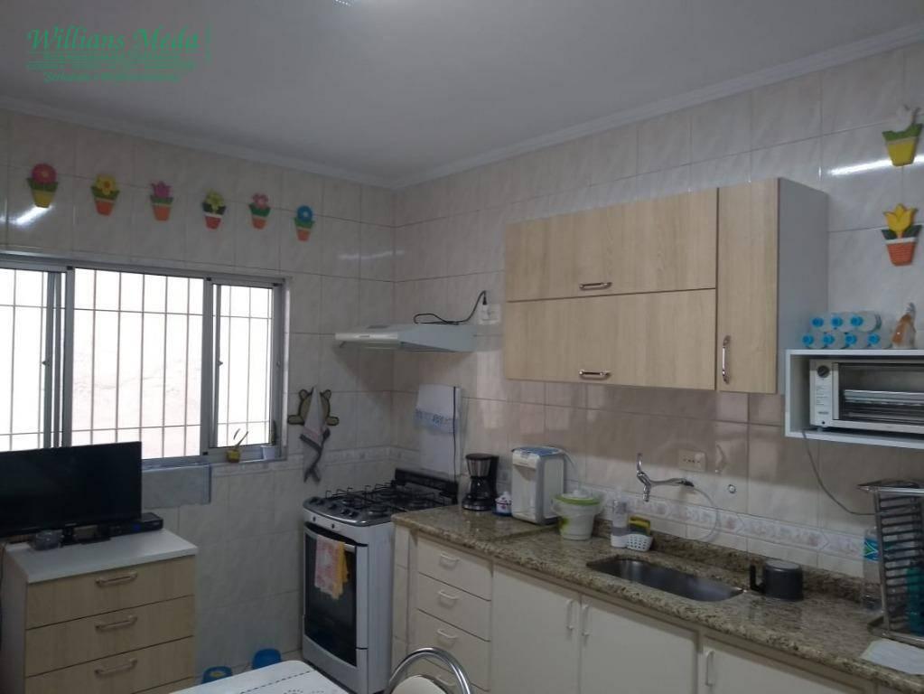 Casa à venda, 100 m² por R$ 380.000,00 - Ponte Grande - Guarulhos/SP