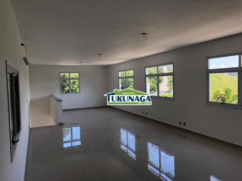 Galpão para alugar, 600 m² por R$ 10.000,00/mês - Jardim Via Dutra - Arujá/SP