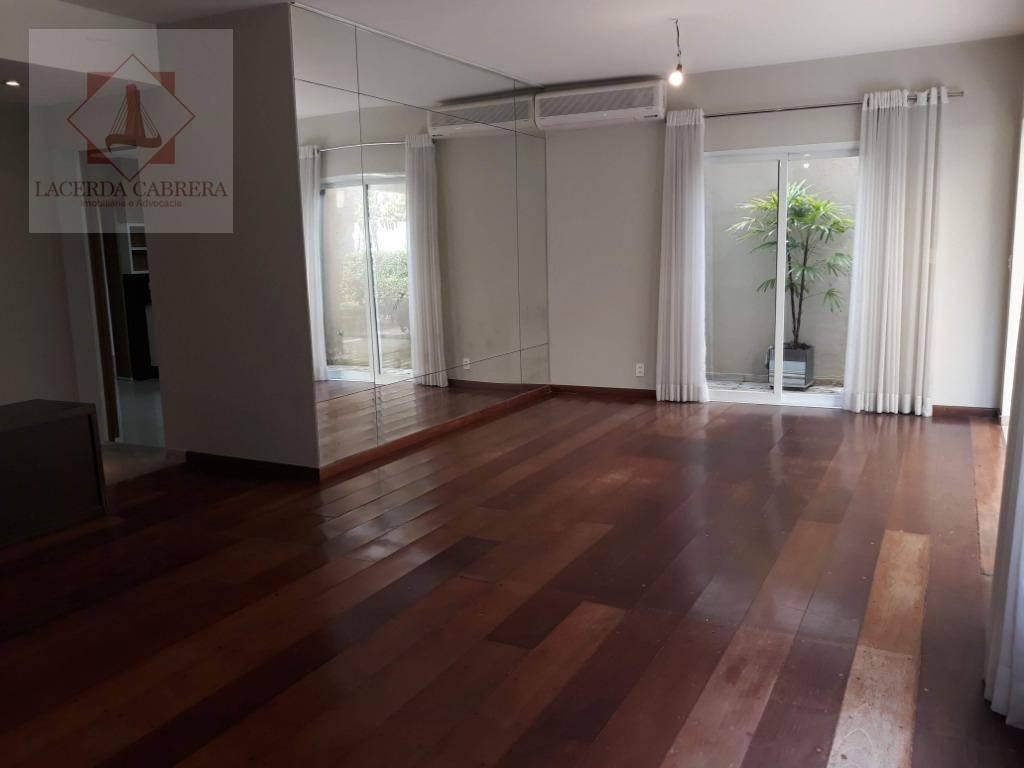 Casa com 3 dormitórios à venda, 249 m² por R$ 2.390.000 - Cidade Jardim - São Paulo/SP