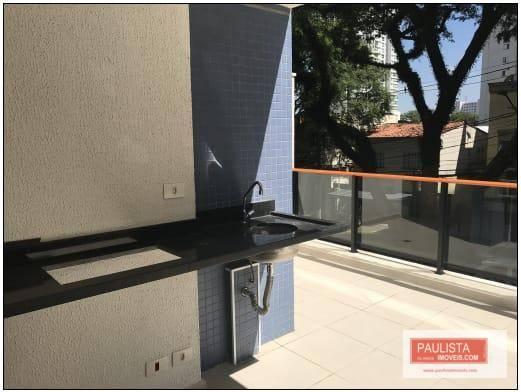 Apartamento com 2 dormitórios à venda, 62 m² por R$ 610.000 - Alto da Boa Vista - São Paulo/SP