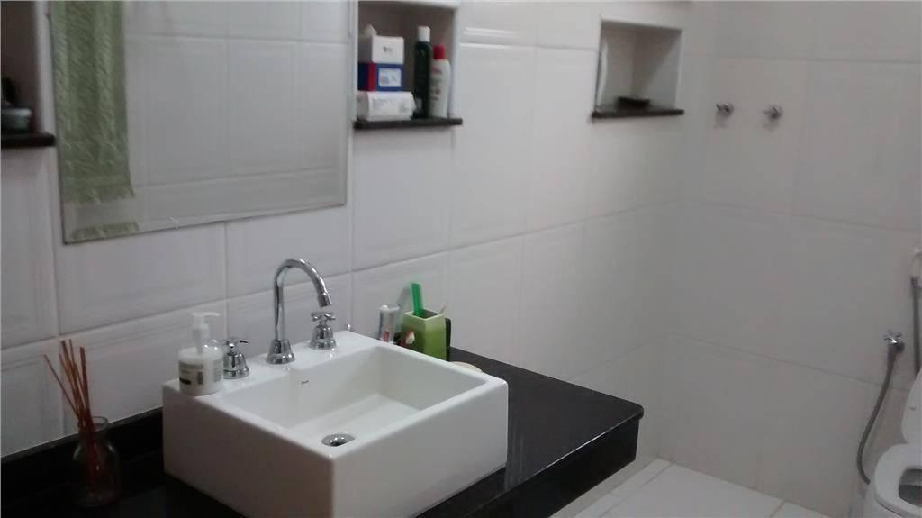Casa 3 Dorm, Condomínio Campos do Conde, Paulinia (CA1584) - Foto 14