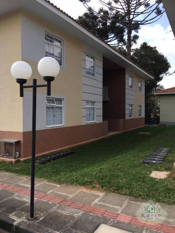 Apartamento à Venda - Fazenda Rio Grande