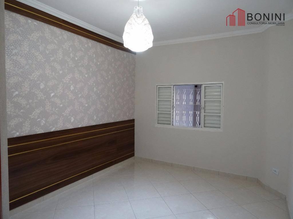 Casa 3 Dorm, Jardim Brasil, Americana (CA0268) - Foto 5