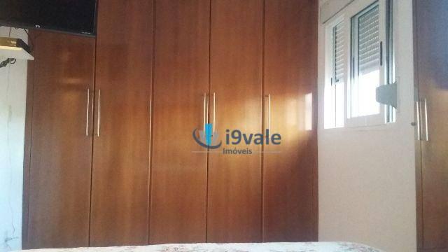 Casa de 2 dormitórios à venda em Cidade Morumbi, São José Dos Campos - SP