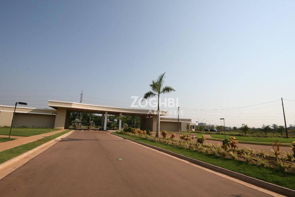 Terreno residencial à venda, Aponiã, Porto Velho - TE0336.