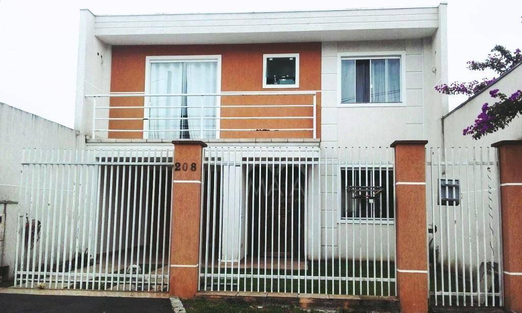 Sobrado residencial à venda, Afonso Pena, São José dos Pinha