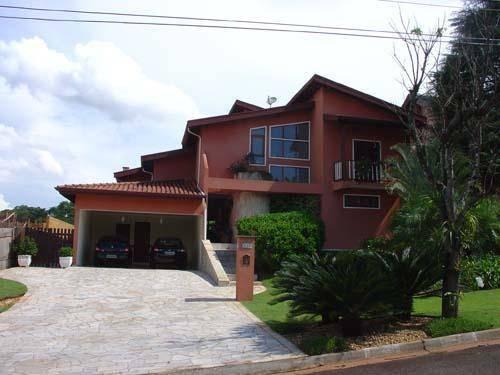 Casa 3 Dorm, Residencial Parque Rio das Pedras, Campinas (CA0073) - Foto 2