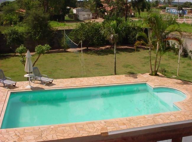 Chácara 4 Dorm, Village Campinas, Campinas (CH0007) - Foto 4